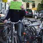 Ich fahre gerne Rad, weil ich die Luft um mich herum spüre! (CC) Katharina Irsa-Haimböck
