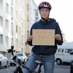 Ich fahre gerne Rad, weil ich es kann. (CC) Andrea Leindl