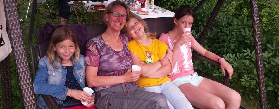 Unser Garten-Sommerfest