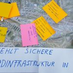Wo fehlt sichere Radinfrastruktur in Döbling? (CC) Radeln in Döbling